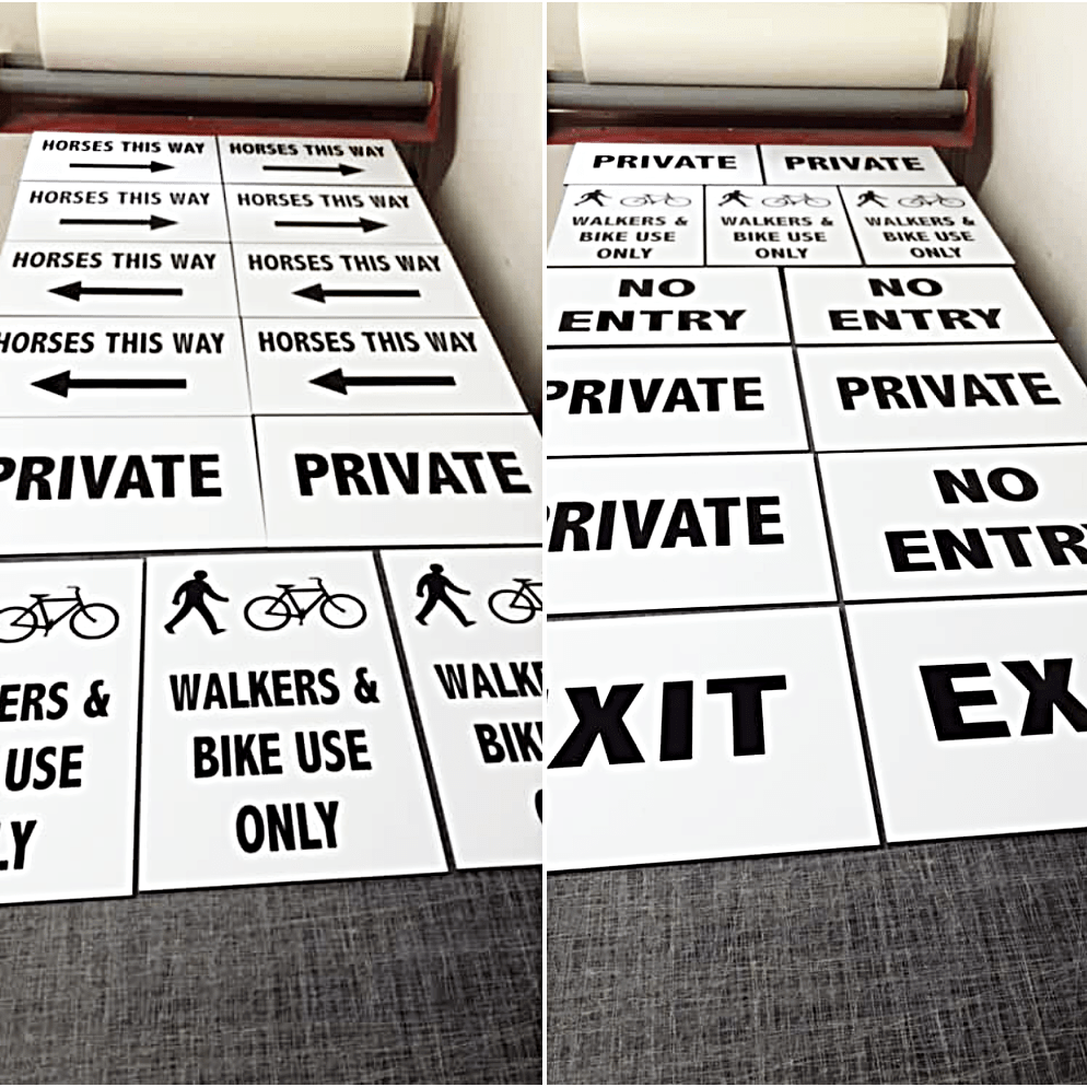 rolls-of-general-warning-signs-black-on-white-rolls